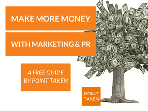 Get Free Marketing & PR E-Book Now