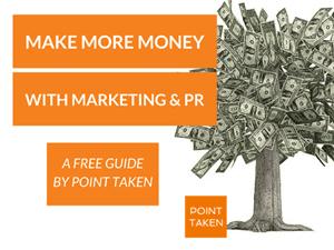 Get Free Marketing & PR E-Book Now