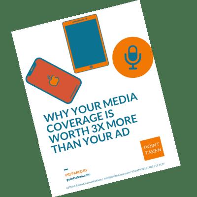 Why-Media-Coverage-Worth-3x-Ad-Value-E-Book-Cover